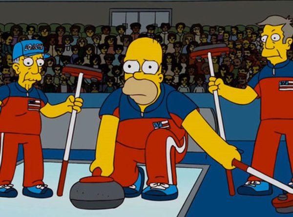 homer-curling